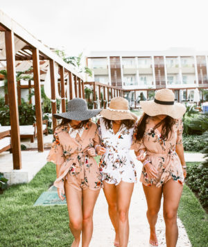 Bachelorette Party Outfit Ideas